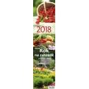 Rok na zahradě