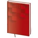 Diář denní A5 Vario - Red