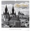 Zlatá Praha Franze Kafky – Jakub Kasl