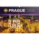 Praha 18měsíční