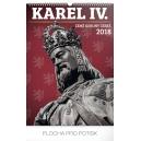 Karel IV. – Země Koruny české