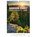 Národní parky Čech a Moravy