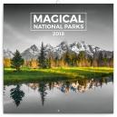 Magické národní parky