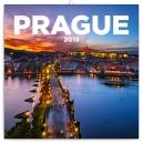 Praha nostalgická