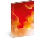 Denní diář A4 Cambio - Pixel