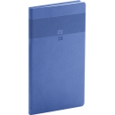 Kapesní diář  Aprint -  modrý